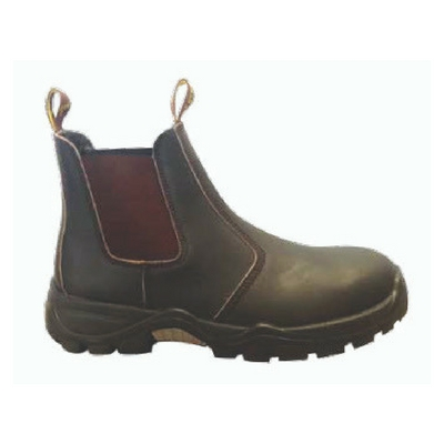 Best Ever Boots Farmer soft toe