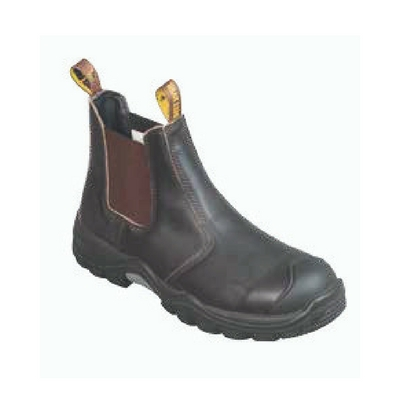 Farmer Steel Toe work boots - Best Ever Boots