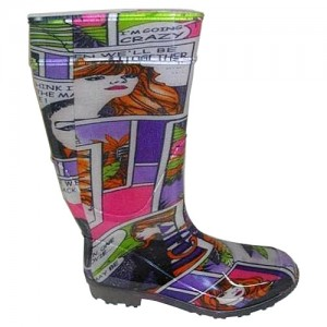 Youth Gumboots